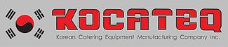 Логотип бренда Kocateq