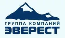 Логотип бренда Эверест