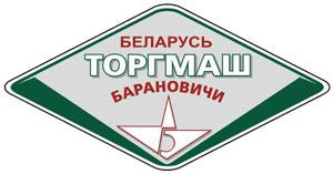 Логотип бренда Торгмаш