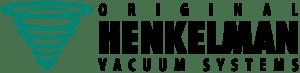 Логотип бренда Henkelman