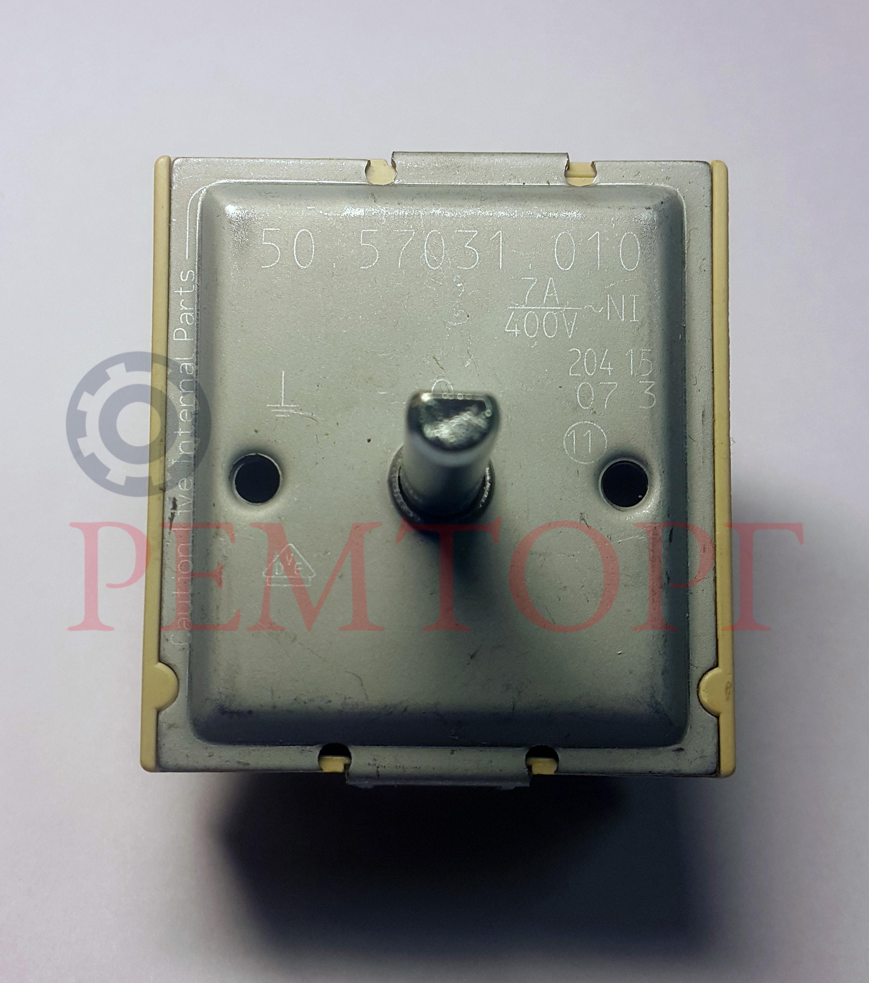 Энергорегулятор 400V