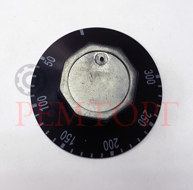 Ручка термостата 50 мм 50-300°С