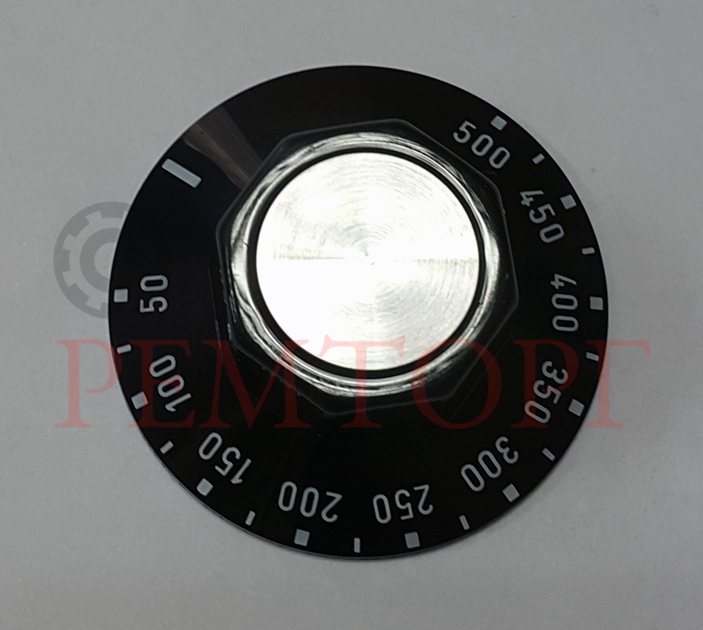 Ручка термостата 50 мм 50-500°С