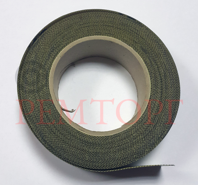Тефлоновая лента ширина 45 мм — 10 см