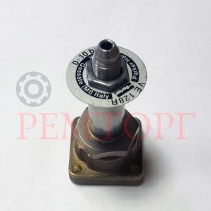 Трехходовой механический клапан PARKER