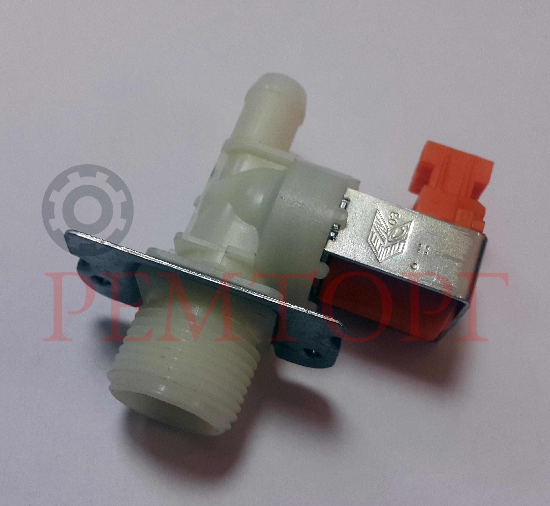 Электромагнитный клапан 180° 230В 50 60Гц 10мм