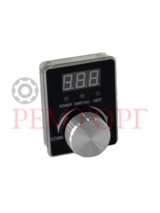 Пульт управления с индикацией 3,5-6,0-8,0 кВт