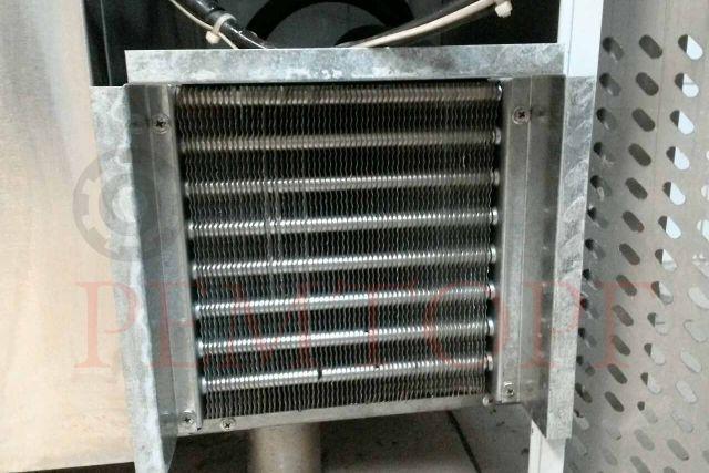 Техническое обслуживание холодильного оборудования 2 - РЕМТОРГ