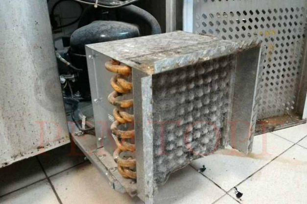 Техническое обслуживание холодильного оборудования - РЕМТОРГ