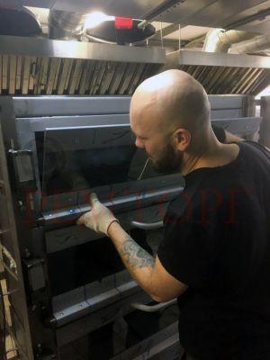 Подключение ресторанного оборудования - Ремторг