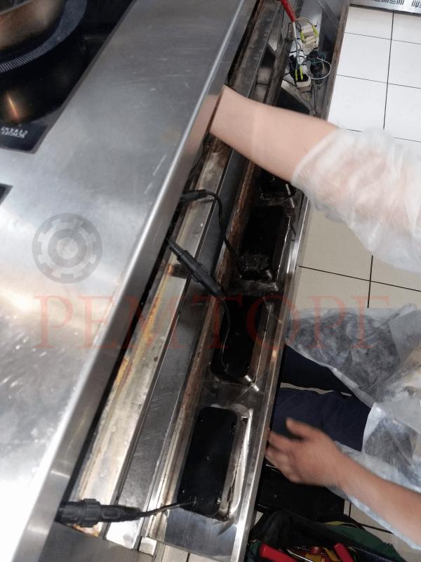 Ремонт ресторанной техники