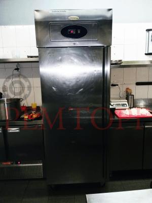 Ремонт и обслуживание холодильного оборудования в Москве - Шкаф