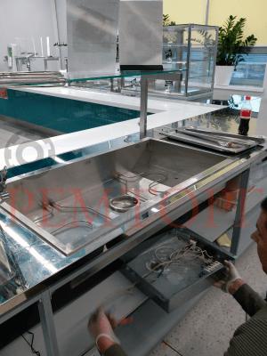 Ремонт и обслуживание теплового оборудования в Москве - РЕМТОРГ