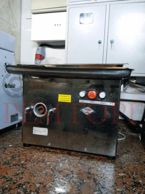 Ремонт и обслуживание промышленных мясорубок - ТоргМаш