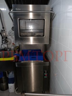 Ремонт и обслуживание посудомоечных машин Абат в Москве - РЕМТОРГ