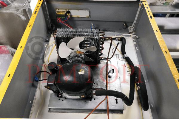 Мойка холодильного оборудования