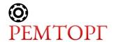 Логотип РЕМТОРГ